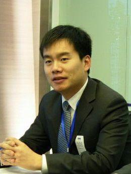 尹磊权威财税实战专家